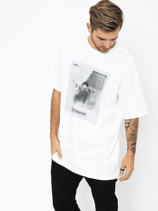 T-shirt Element French Fred (optic white)