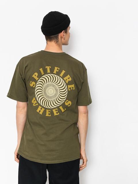 T-shirt Spitfire Og Classic