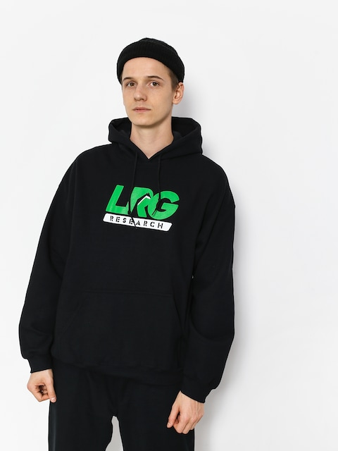 Bluza z kapturem LRG Rc Lrg Head HD