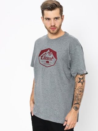 T-shirt Element Journey (grey heather)