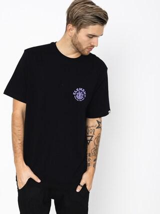T-shirt Element A Frame (flint black)