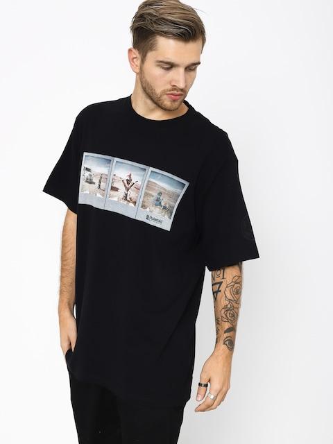 T-shirt Element Nick Garcia (flint black)