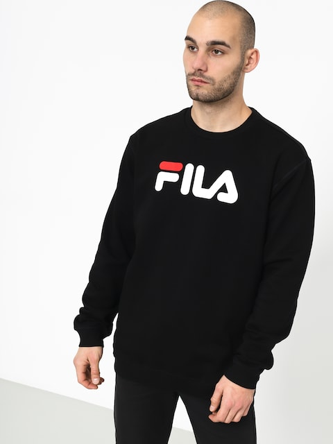 Bluza Fila Pure (black)