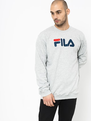 Bluza Fila Pure (light grey mel bros)