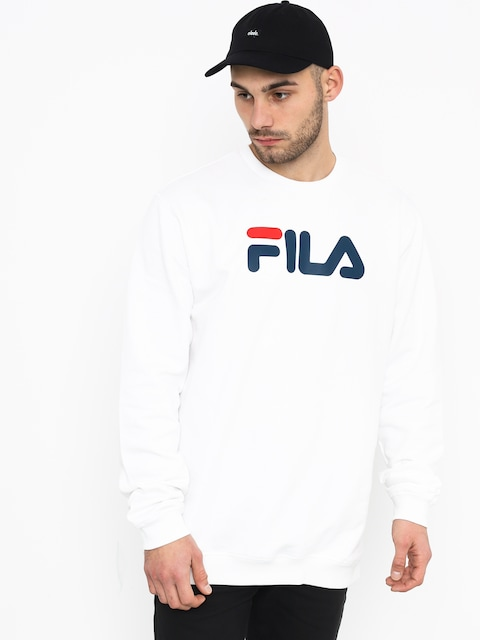Bluza Fila Pure (bright white)
