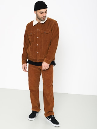 Kurtka Dickies Naruna (brown duck)