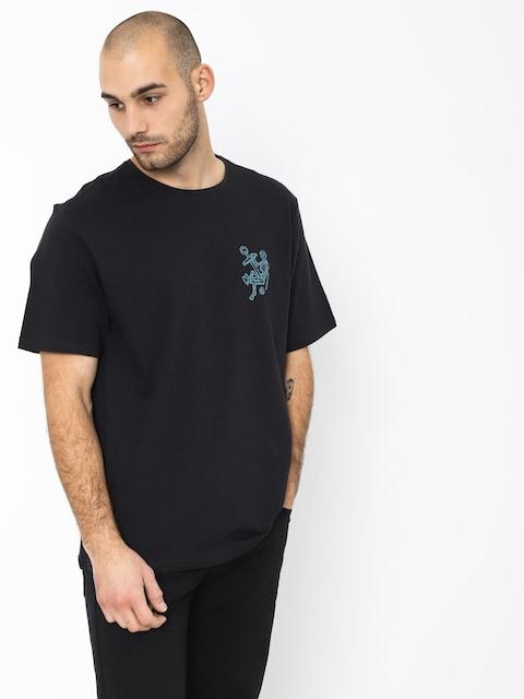 T-shirt Element Rodeo (off black)