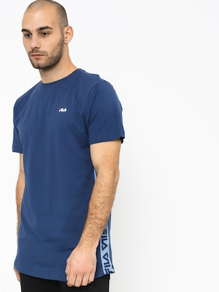T-shirt Fila Talan (ensign blue)