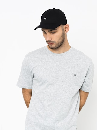 T-shirt Volcom Stone Blank Bsc (hgr)