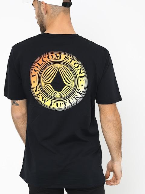 T-shirt Volcom Volcomsphere Bsc (blk)