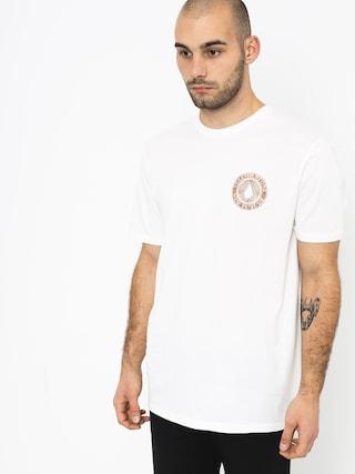 T-shirt Volcom Volcomsphere Bsc (wht)