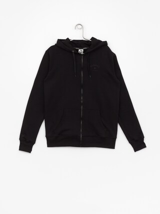 Bluza z kapturem Nervous Ltd ZHD (black ops)