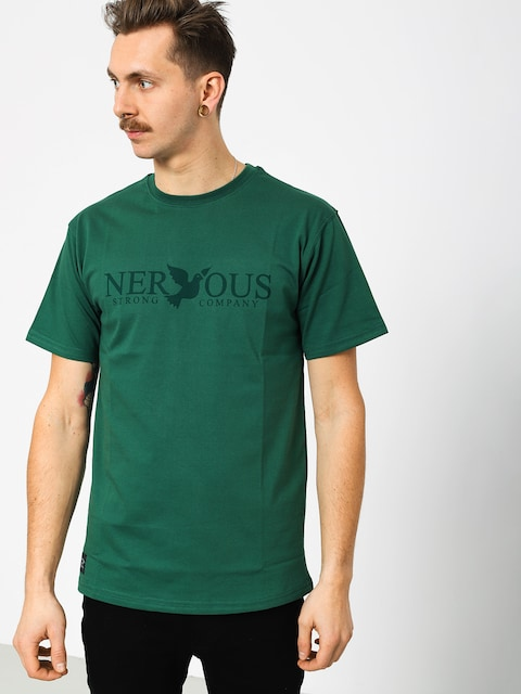 T-shirt Nervous Classic (bottle)
