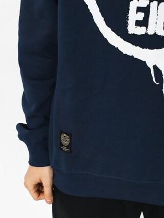 Bluza z kapturem MassDnm Return HD (navy)
