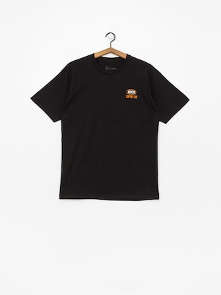 T-shirt Brixton Slade Stt (black)