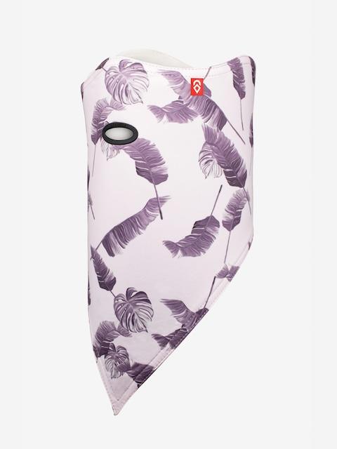 Bandana Airhole Facemask Standard (palms)