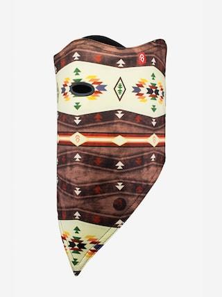 Bandana Airhole Facemask Standard (navajo)