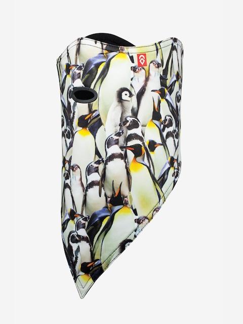 Bandana Airhole Facemask Standard (penguins)