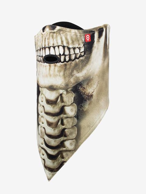 Bandana Airhole Facemask Standard (skull)