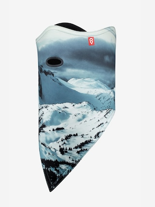 Bandana Airhole Facemask Standard (blacktusk)