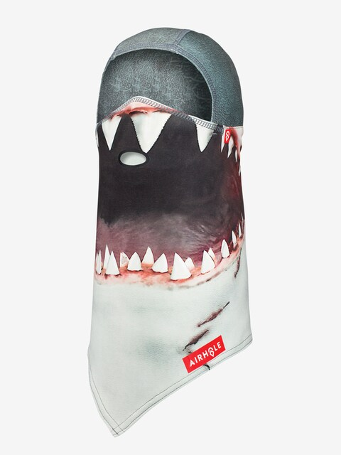 Ocieplacz Airhole Balaclava Hinge (shark)