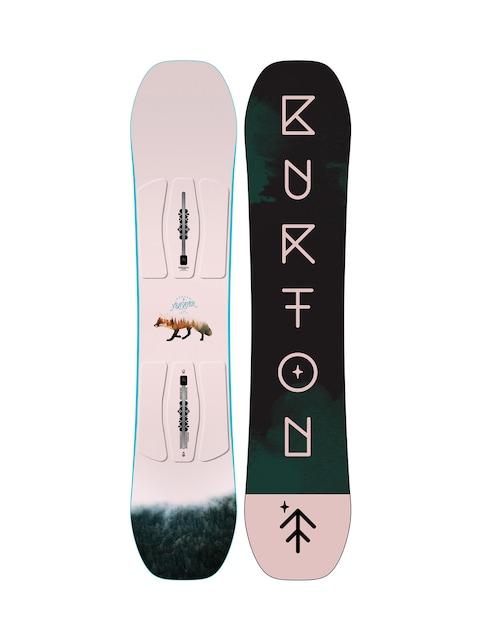 Deska snowboardowa Burton Yeasayer Smalls (multi)