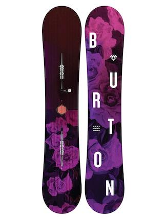 Deska snowboardowa Burton Stylus Wmn (multi)