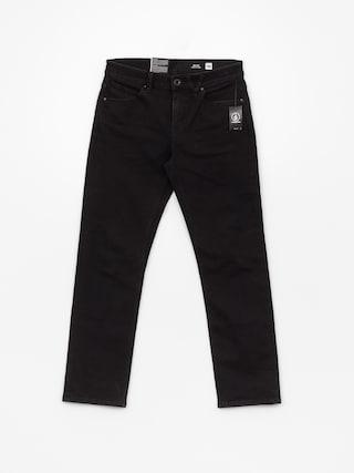 Spodnie Volcom Solver Denim (bko)