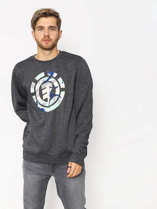 Bluza Element Spirit Camo Crew (charcoal heather)
