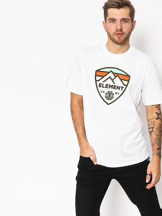 T-shirt Element Guard (optic white)