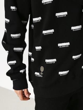 Bluza MassDnm Original (black)
