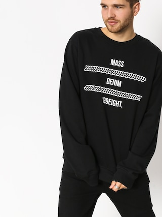Bluza MassDnm Line Up (black)