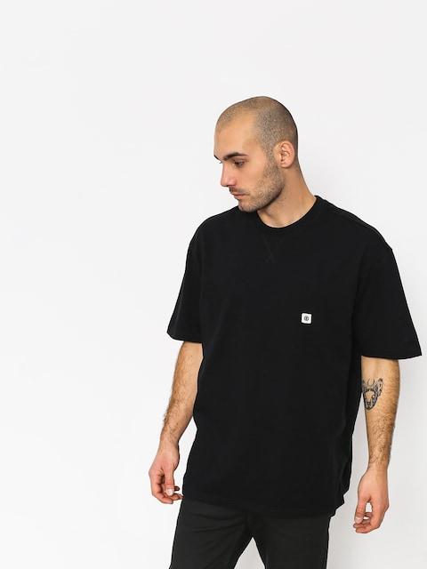 T-shirt Element Esp Cbn (black)