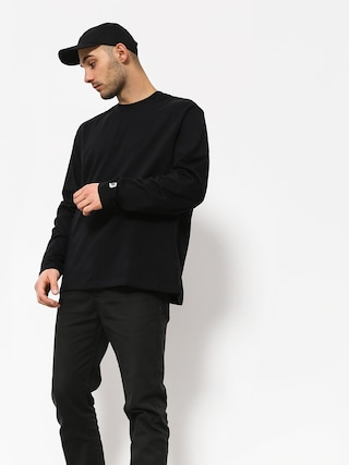 Longsleeve Element Esp Cbn (black)