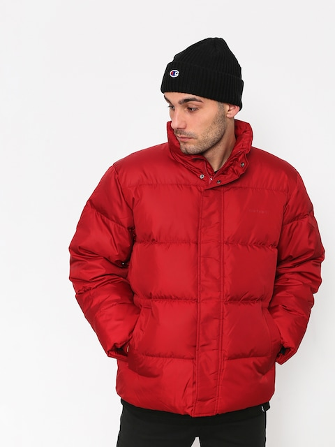 Kurtka Carhartt WIP Deming (blast red)