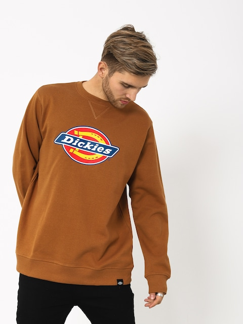 Bluza Dickies Harrison (brown duck)