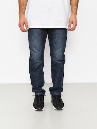 Spodnie MassDnm Base (dark blue)