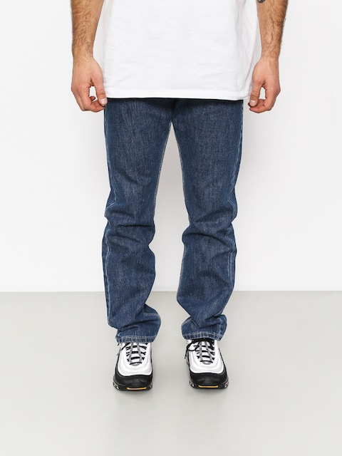 Spodnie MassDnm Base Jeans Regular Fit