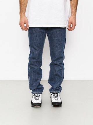 Spodnie MassDnm Base Jeans Regular Fit (blue)