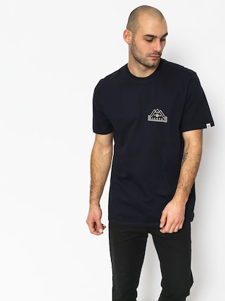 T-shirt Element Lateral (eclipse navy)