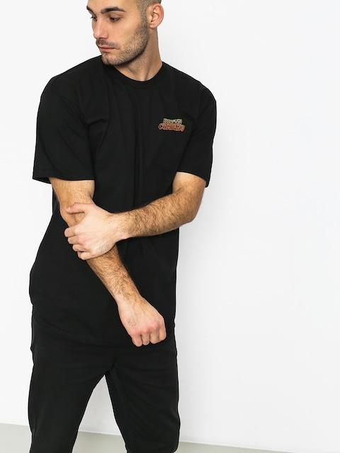 T-shirt Brixton Fugle Stt