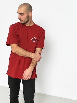 T-shirt Element Bow (brick red)