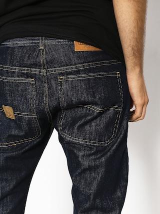Spodnie MassDnm Base Jogger Jeans Sneaker Fit (rinse)