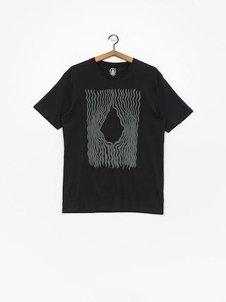 T-shirt Volcom Wiggly Bsc (blk)