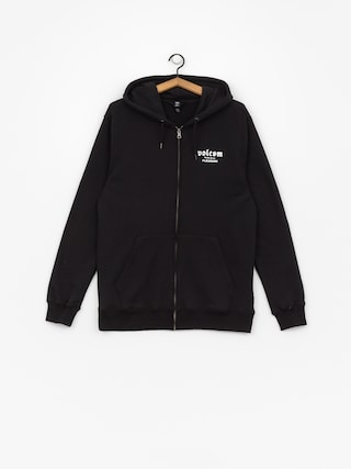 Bluza Volcom Supply Stone ZIP (blk)