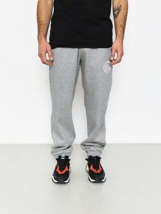 Spodnie MassDnm Base Regular Fit (light heather grey)