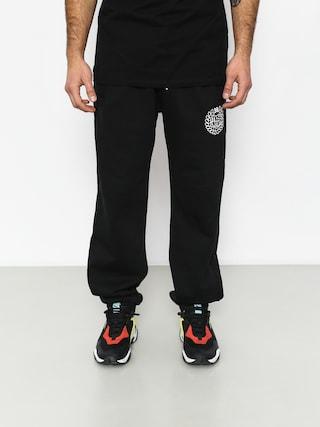 Spodnie MassDnm Base Regular Fit (black)