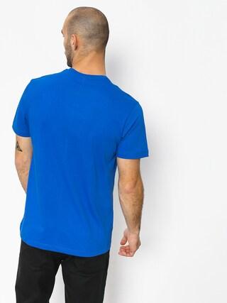 T-shirt Iriedaily Daily Flag (royal blue)