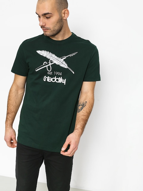T-shirt Iriedaily Harpoon Flag