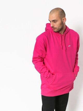 Bluza z kapturem Vans Skate HD (magenta)
